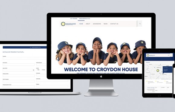 CROYDON HOUSE PRE PRIMARY SCHOOL