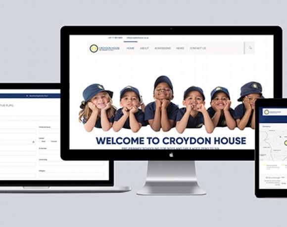 CROYDON HOUSE PRE PRIMARY SCHOOL